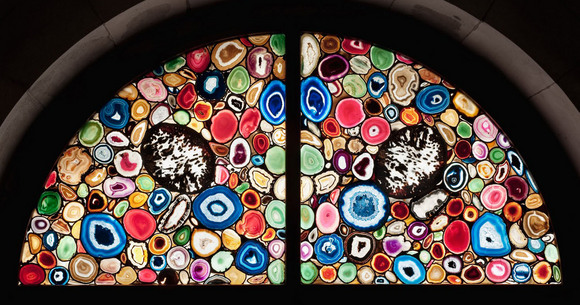 Vitreosity: Stained Glass Artists Archives